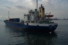 MV Kariangau Express
