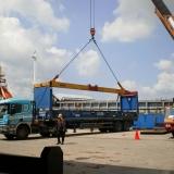 Heavy Lift Operations