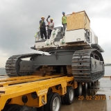 LCT Loading